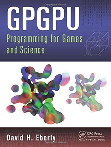 GPGPU Programming for Games and Science (Hardcover)-cover
