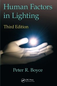 Human Factors in Lighting, 3/e (Paperback)-cover