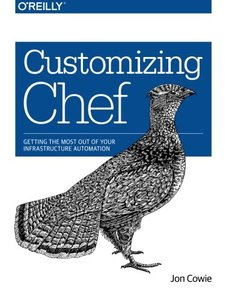 Customizing Chef (Paperback)-cover
