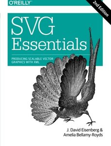 SVG Essentials, 2/e (Paperback)-cover