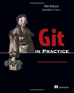 Git in Practice (Paperback)