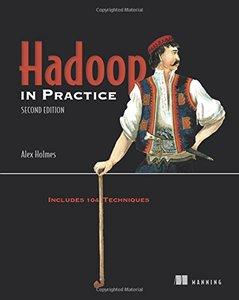 Hadoop in Practice, 2/e (Paperback)-cover