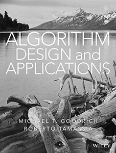 Algorithm Design and Applications (Hardcover)