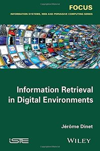 Information Retrieval in Digital Environments (Hardcover)-cover