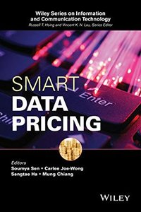 Smart Data Pricing (Hardcover)-cover