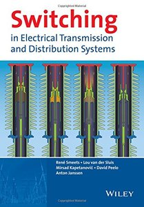 Switching in Electrical Transmission and Distribution Systems (Hardcover)-cover