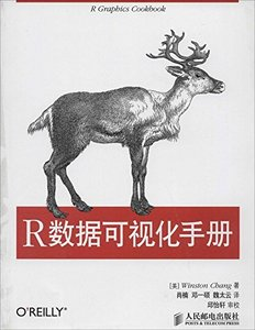 R 數據可視化手冊 (R Graphics Cookbook)-cover