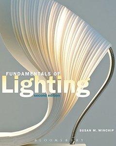 Fundamentals of Lighting, 2/e (Paperback)-cover