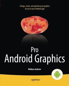 Pro Android Graphics (Paperback)-cover