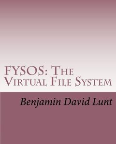 FYSOS: The Virtual File System (Paperback)-cover