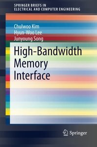 High-Bandwidth Memory Interface (Paperback)