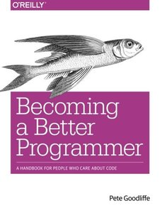 Becoming a Better Programmer: A Handbook for People Who Care About Code (Paperback)