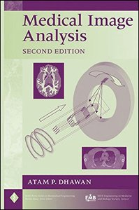 Medical Image Analysis, 2/e (Hardcover)-cover