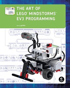 The Art of LEGO MINDSTORMS EV3 Programming (Full Color) (Paperback)-cover
