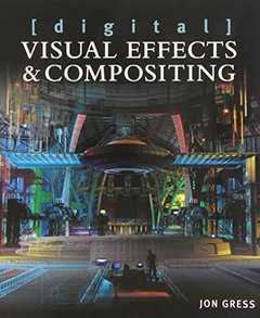 [digital] Visual Effects and Compositing (Paperback)-cover