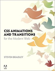 CSS Animations and Transitions for the Modern Web (Paperback)-cover