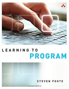 Learning to Program (Paperback)-cover