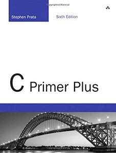 C Primer Plus, 6/e (Paperback)-cover