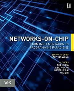 Networks-on-Chip : From Implementations to Programming Paradigms (Paperback)-cover