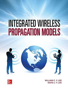 Integrated Wireless Propagation Models (Hardcover)-cover