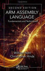 ARM Assembly Language : Fundamentals and Techniques, 2/e (Hardcover)-cover