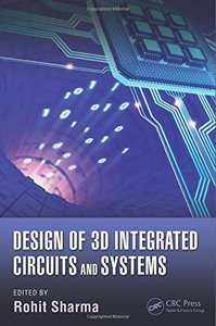 Design of 3D Integrated Circuits and Systems (Hardcover)-cover