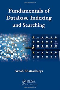 Fundamentals of Database Indexing and Searching (Hardcover)-cover