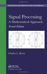 Signal Processing: A Mathematical Approach, 2/e (Hardcover)-cover