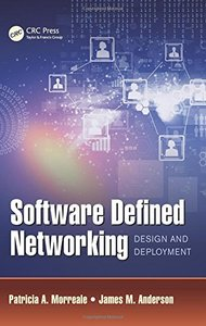 Software Defined Networking: Design and Deployment (Hardcover)-cover