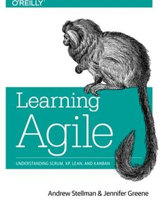 Learning Agile: Understanding Scrum, XP, Lean, and Kanban-cover