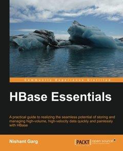 HBase Essentials-cover
