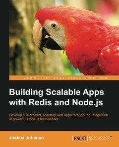 Building Scalable Apps with Redis and Node.js-cover