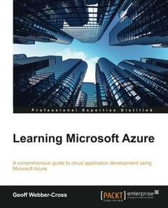 Learning Windows Azure-cover
