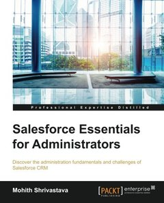 Salesforce Essentials for Administrators-cover