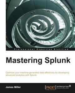 Mastering Splunk-cover