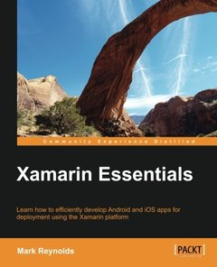 Xamarin Essentials-cover