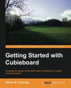 Getting Started with Cubieboard-cover