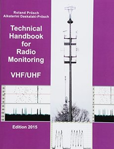 Technical Handbook for Radio Monitoring VHF/UHF