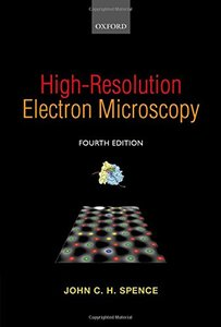 High-Resolution Electron Microscopy, 4/e (Hardcover)-cover