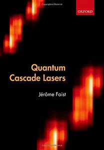 Quantum Cascade Lasers (Hardcover)-cover