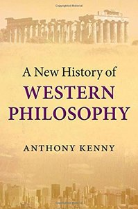A New History of Western Philosophy (Hardcover)-cover