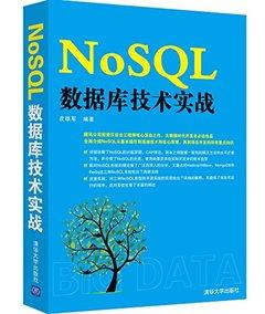 NoSQL 數據庫技術實戰-cover