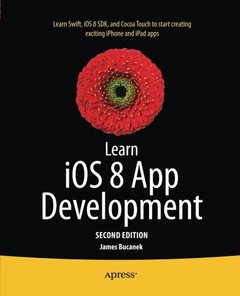 Learn iOS 8 App Development, 2/e (Paperback)-cover