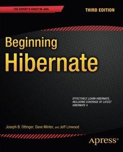 Beginning Hibernate-cover