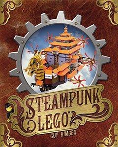 Steampunk LEGO Hardcover
