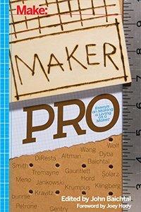 Maker Pro Paperback
