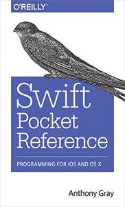 Swift Pocket Reference (Paperback)-cover