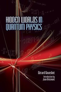 Hidden Worlds in Quantum Physics (Paperback)-cover
