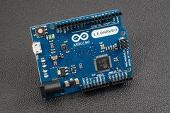 Arduino Leonardo R3-cover