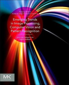 Emerging Trends in Image Processing, Computer Vision and Pattern Recognition (Paperback)-cover